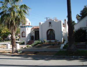 Historic Restoration - San Jose 2