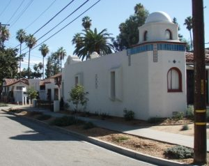 Historic Restoration - San Jose 4
