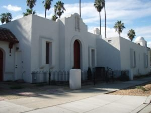 Historic Restoration - San Jose 5
