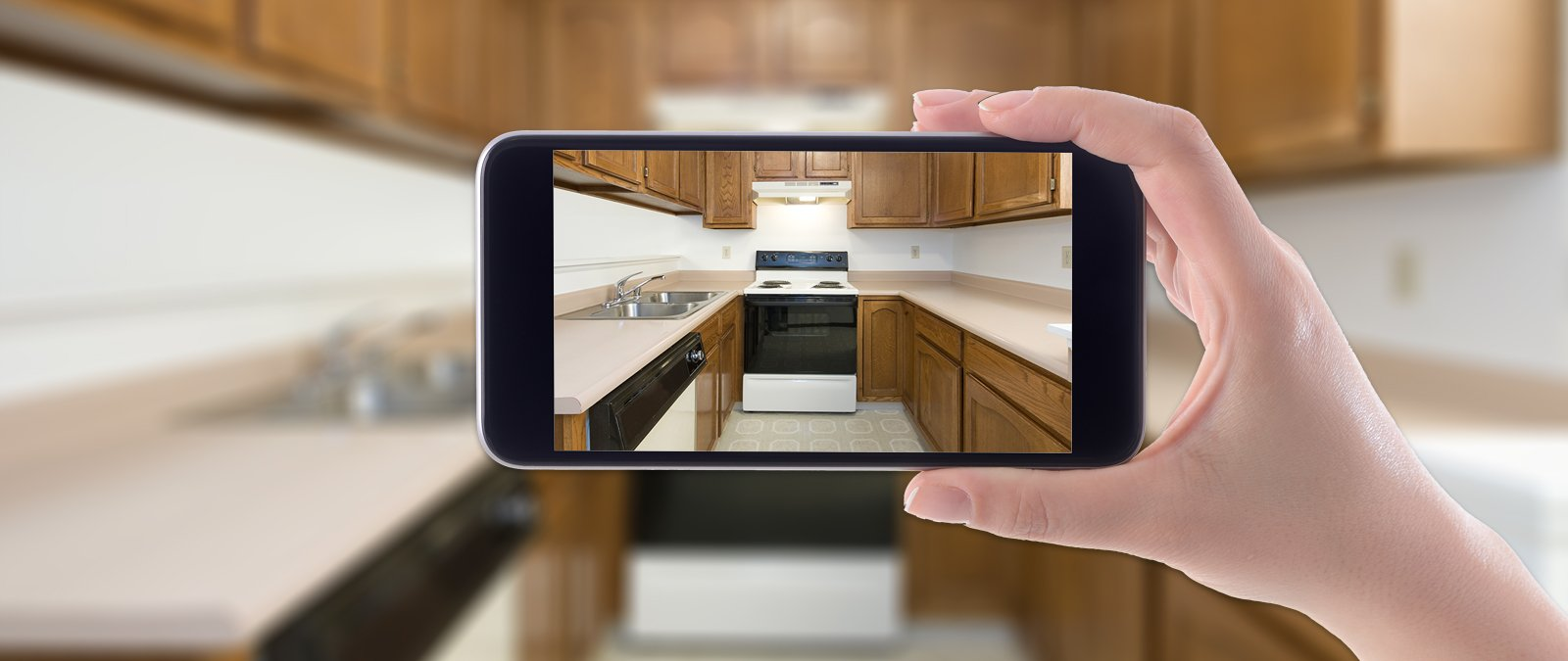 Virtual Home Remodeling Consultation